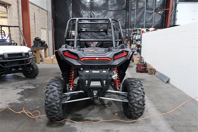 2019 Polaris RZR XP 4 1000 Base at Rod's Ride On Powersports, La Crosse, WI 54601