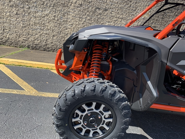 2020 Honda Talon 1000X-4 FOX Live Valve at Columbia Powersports Supercenter