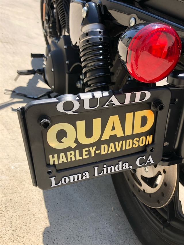 2018 Harley-Davidson Sportster at Quaid Harley-Davidson, Loma Linda, CA 92354