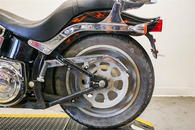 2006 Harley-Davidson Softail Standard at Texoma Harley-Davidson