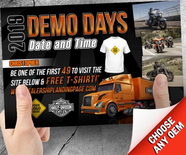 Demo Days  at PSM Marketing - Peachtree City, GA 30269