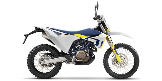 2020 Husqvarna Enduro 701 at Power World Sports, Granby, CO 80446