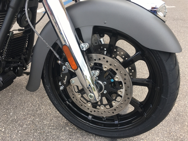 2020 Indian Chieftain 116 at Fort Myers