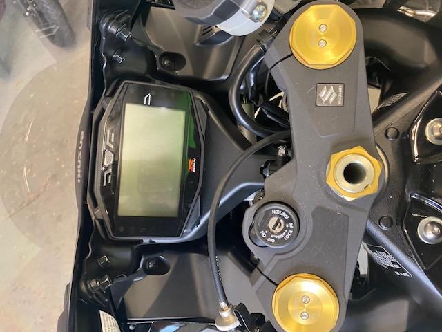 2020 Suzuki GSX-R 1000 at Shreveport Cycles