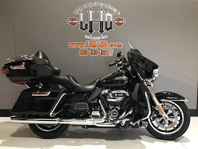 2019 Harley-Davidson Electra Glide Ultra Classic at Lima Harley-Davidson