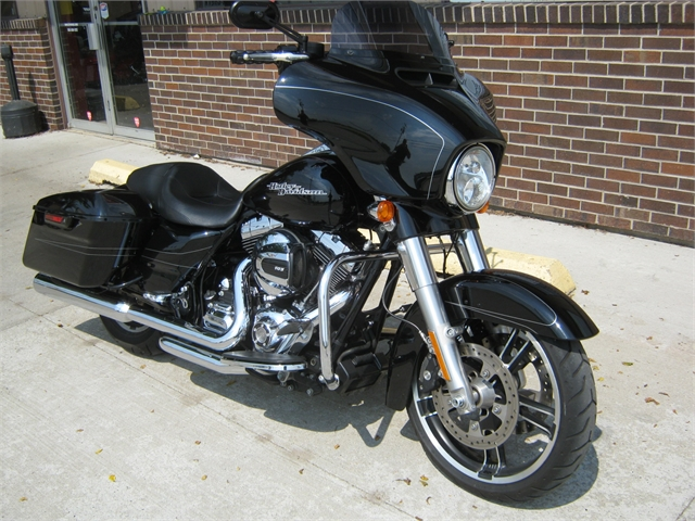 2016 Harley-Davidson FLHXS - Street Glide at Brenny's Motorcycle Clinic, Bettendorf, IA 52722