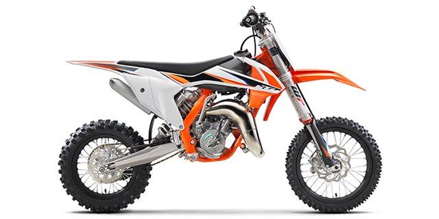2022 KTM SX 65 at ATVs and More