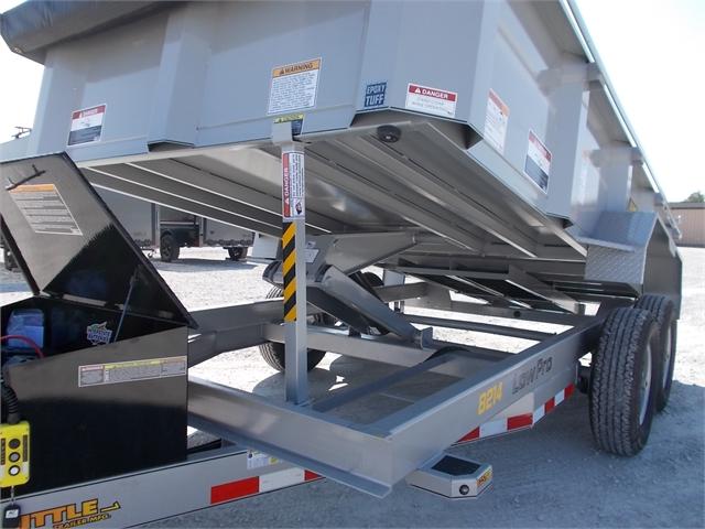 2022 Doolittle Trailers MASTERDUMP SERIES Masterdump 8200 Series 82 x 14 Tandem Axle 14K at Nishna Valley Cycle, Atlantic, IA 50022