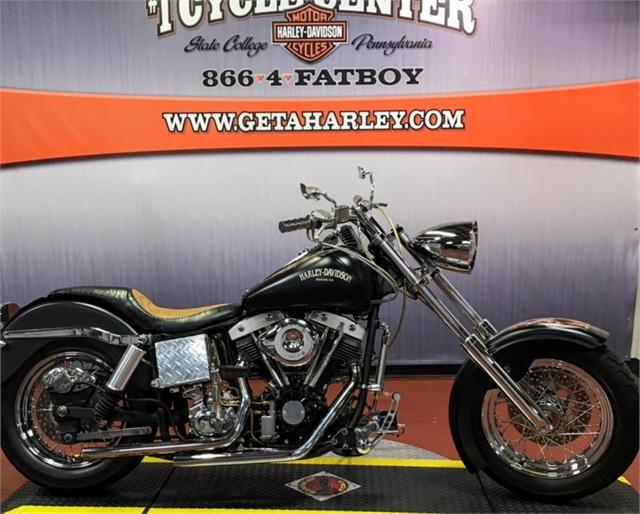 1972 Harley-Davidson FL at #1 Cycle Center Harley-Davidson