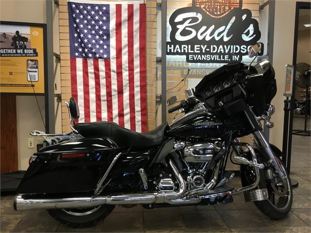 2019 Harley-Davidson Street Glide Base at Bud's Harley-Davidson