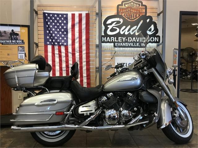 2005 Yamaha Royal Star Venture at Bud's Harley-Davidson