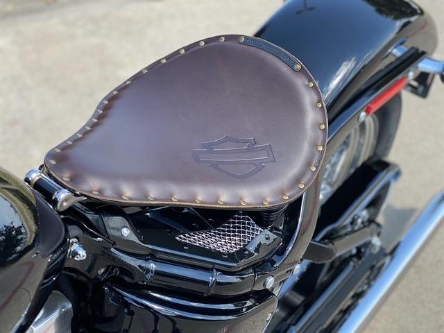 2020 Harley-Davidson Softail Standard at Harley-Davidson of Waco