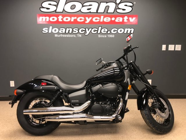 2019 Honda Shadow Phantom at Sloan's Motorcycle, Murfreesboro, TN, 37129