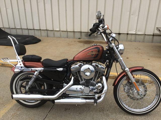 2014 Harley-Davidson Sportster Seventy-Two at Harley-Davidson® Shop of Winona, Winona, MN 55987
