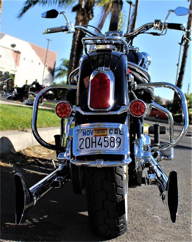 2015 Harley-Davidson Softail Deluxe at Quaid Harley-Davidson, Loma Linda, CA 92354