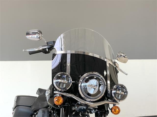 2021 Harley-Davidson Cruiser Heritage Classic S at Destination Harley-Davidson®, Tacoma, WA 98424