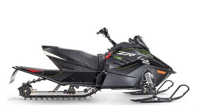2020 Arctic Cat ZR 200 at Bay Cycle Sales