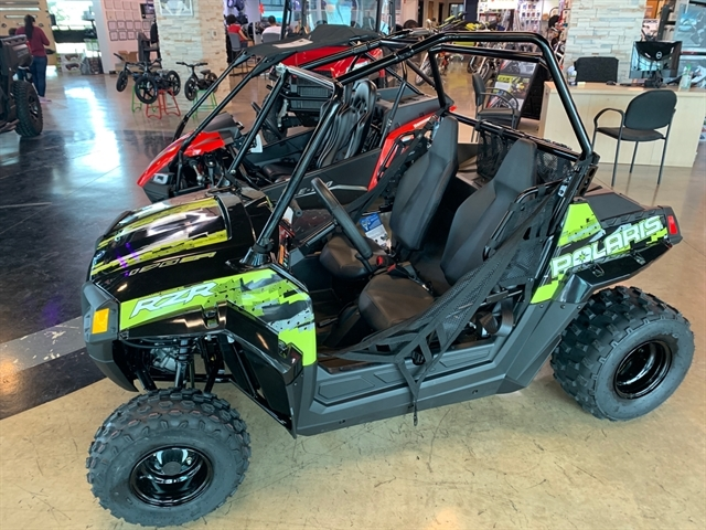 2021 Polaris RZR 170 EFI at Kent Powersports of Austin, Kyle, TX 78640