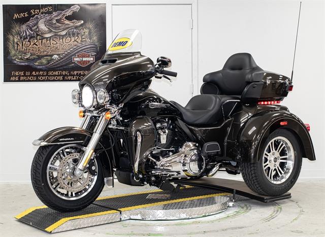 2020 Harley-Davidson Trike Tri Glide Ultra at Mike Bruno's Northshore Harley-Davidson