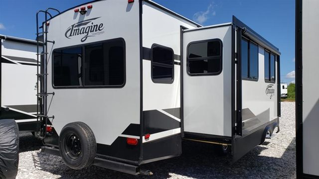 2020 Grand Design Imagine 2970RL at Youngblood Powersports RV Sales and Service