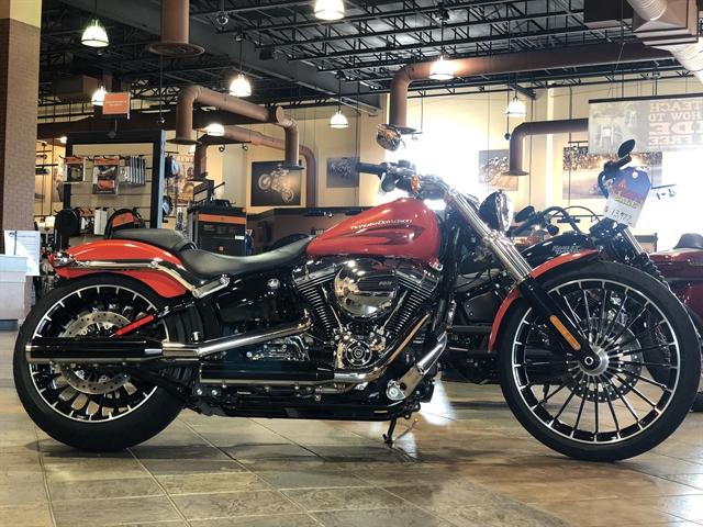 2017 Harley-Davidson Softail® Breakout® at Harley-Davidson of Macon