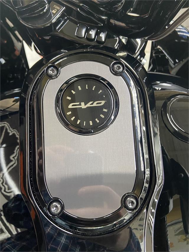 2021 Harley-Davidson Touring FLTRXSE CVO Road Glide at Hampton Roads Harley-Davidson