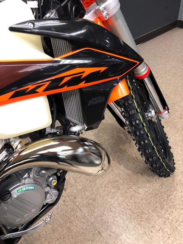 2020 KTM XC 150 W TPI at Sloans Motorcycle ATV, Murfreesboro, TN, 37129