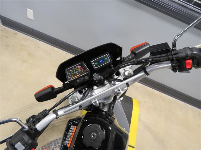 2022 Yamaha TW 200 at Sky Powersports Port Richey