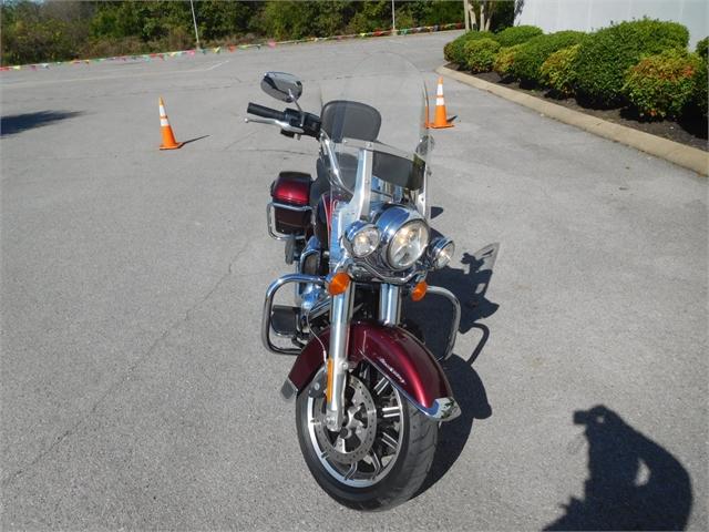 2015 Harley-Davidson Road King Base at Bumpus H-D of Murfreesboro