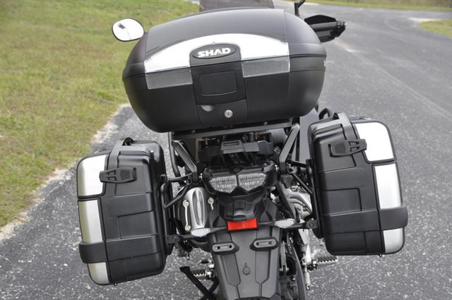 2012 Yamaha Super Ténéré Base at Seminole PowerSports North, Eustis, FL 32726