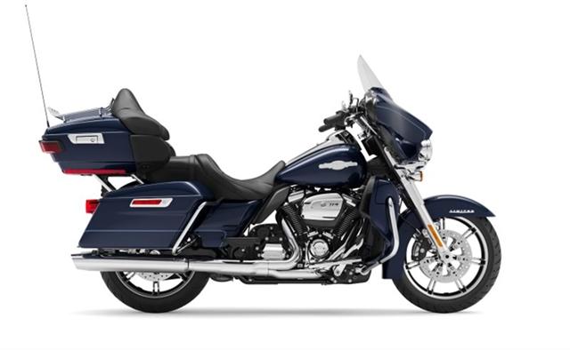 2020 Harley-Davidson Touring Ultra Limited at Holeshot Harley-Davidson