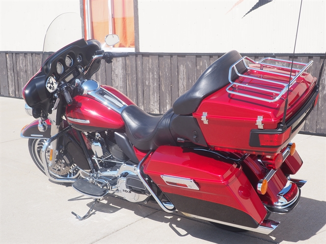 2013 Harley-Davidson Electra Glide Ultra Limited at Loess Hills Harley-Davidson