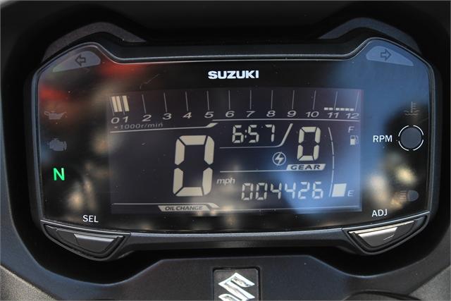 2018 Suzuki GSX 250R at Extreme Powersports Inc
