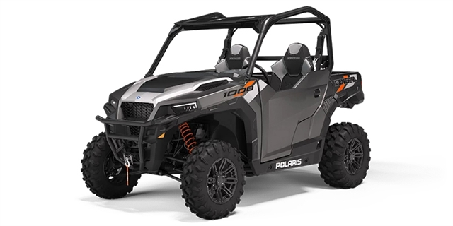2021 Polaris GENERAL 1000 Premium at Santa Fe Motor Sports