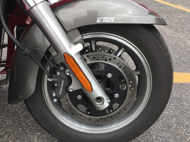Vulcan 1700 Voyager ABS at PSM Marketing