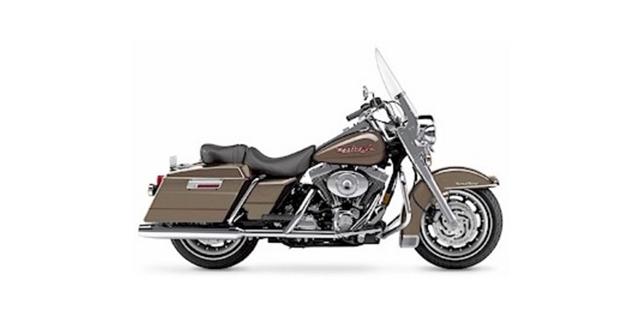2004 Harley-Davidson Road King Base at Garden State Harley-Davidson