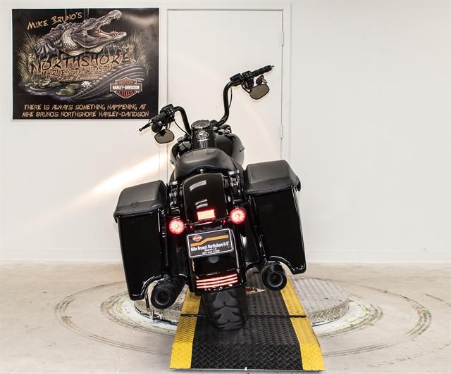 2018 Harley-Davidson Road King Special at Mike Bruno's Northshore Harley-Davidson