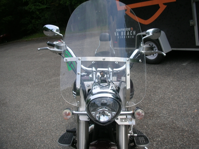 2006 Yamaha Roadliner Base at Hampton Roads Harley-Davidson