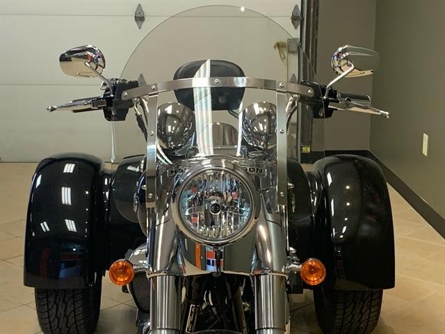 2017 Harley-Davidson Trike Freewheeler at Loess Hills Harley-Davidson