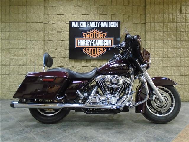 2006 Harley-Davidson Street Glide Base at Waukon Harley-Davidson, Waukon, IA 52172