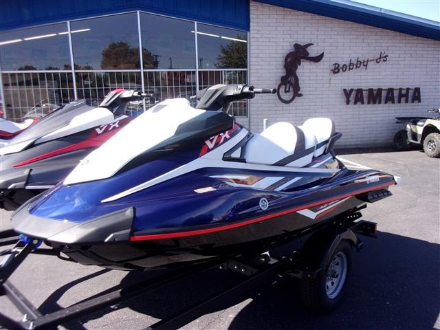 2019 Yamaha WaveRunner VX Cruiser HO at Bobby J's Yamaha, Albuquerque, NM 87110