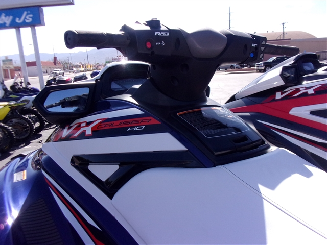 2019 Yamaha WaveRunner VX Cruiser HO at Bobby J's Yamaha, Albuquerque, NM 87110