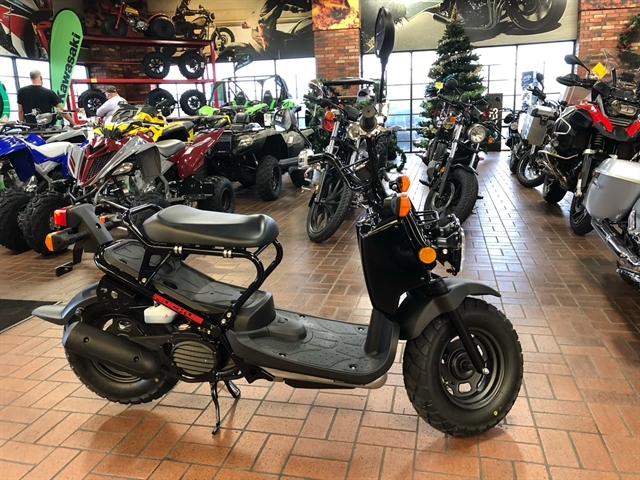 2020 Honda Ruckus Base at Wild West Motoplex