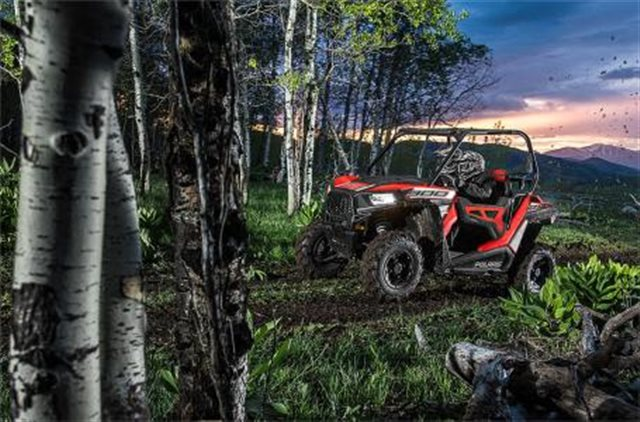 2019 Polaris RZR S 900 EPS at Pete's Cycle Co., Severna Park, MD 21146