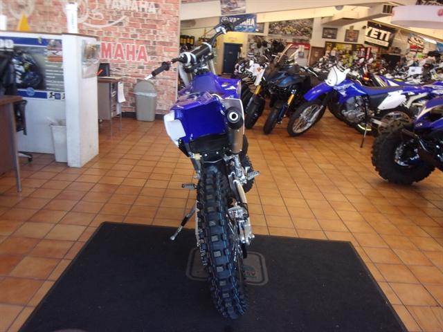 2020 Yamaha YZ 125X at Bobby J's Yamaha, Albuquerque, NM 87110