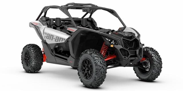 2020 Can-Am Maverick X3 TURBO at Riderz