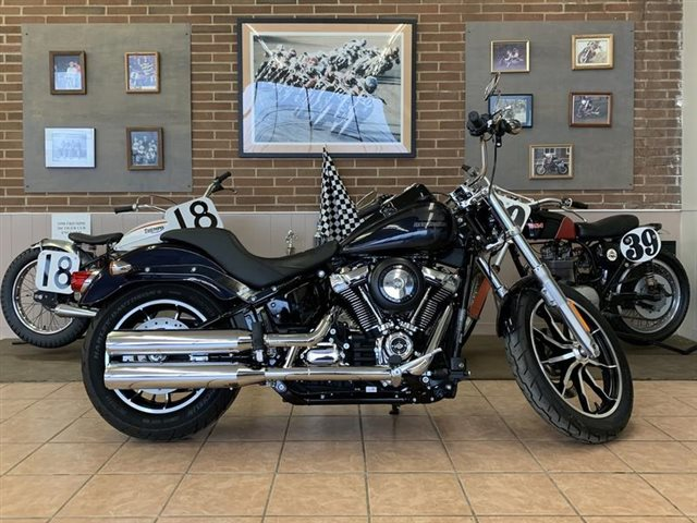 2019 Harley-Davidson FXLR - Softail  Low Rider at South East Harley-Davidson