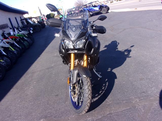 2019 Yamaha Super Ténéré ES at Bobby J's Yamaha, Albuquerque, NM 87110