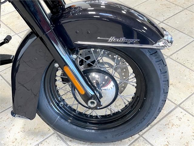 2021 Harley-Davidson Touring Heritage Classic 114 at Destination Harley-Davidson®, Tacoma, WA 98424