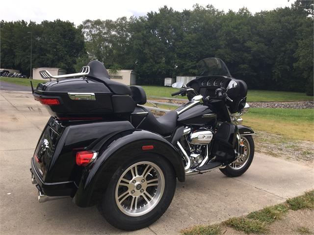 2019 Harley-Davidson Trike Tri Glide Ultra at Harley-Davidson of Asheville